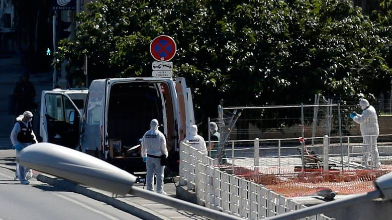 Οι γαλλικές αρχές ανησυχούν: Οι τζιχαντιστές ίσως επιχειρήσουν να εκτροχιάσουν τρένα