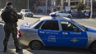 Ρωσία: 21.000 άνθρωποι απομακρύνθηκαν από δημόσιους χώρους υπό τον φόβο έκρηξης