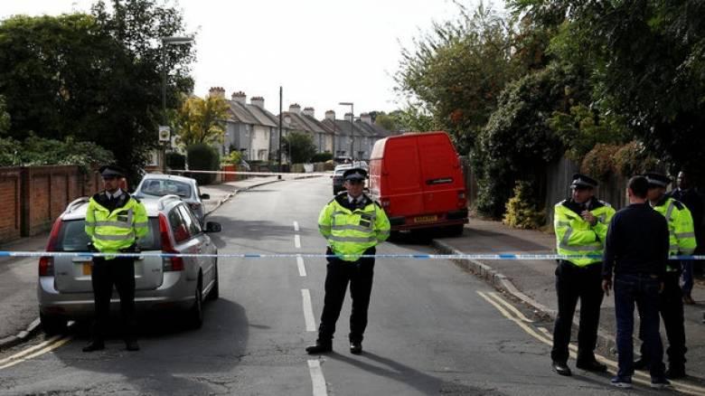 Βρετανία: Συνεχίζεται το ανθρωποκυνηγητό μετά τη σύλληψη ενός 18χρονου (pics)