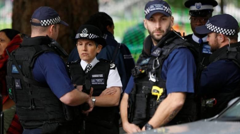 Συνελήφθη και δεύτερος ύποπτος για την επίθεση στο Λονδίνο