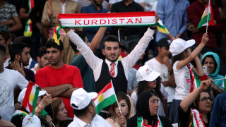 Πρωτοβουλία ΟΗΕ για την ακύρωση του δημοψηφίσματος στο Ιρακινό Κουρδιστάν