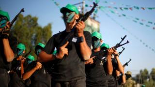 Έτοιμη για συνομιλίες με τη Φατάχ δηλώνει η Χαμάς