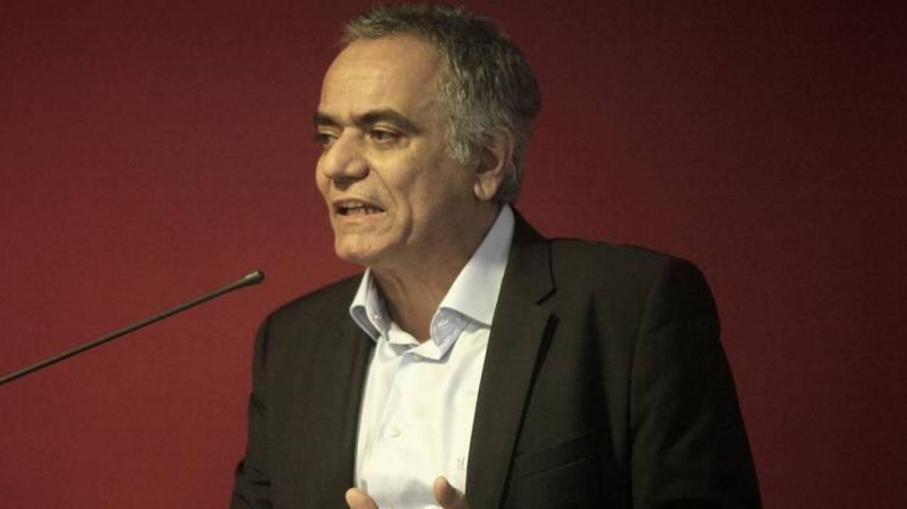 Σκουρλέτης: Η ΝΔ είναι υπέρ της επενδυτικής ανομίας