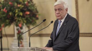 Παυλόπουλος: Οι αξιώσεις μας για τις γερμανικές αποζημιώσεις είναι νομικώς ενεργές