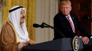 Το Κουβέιτ απελαύνει τον πρέσβη της Βόρειας Κορέας
