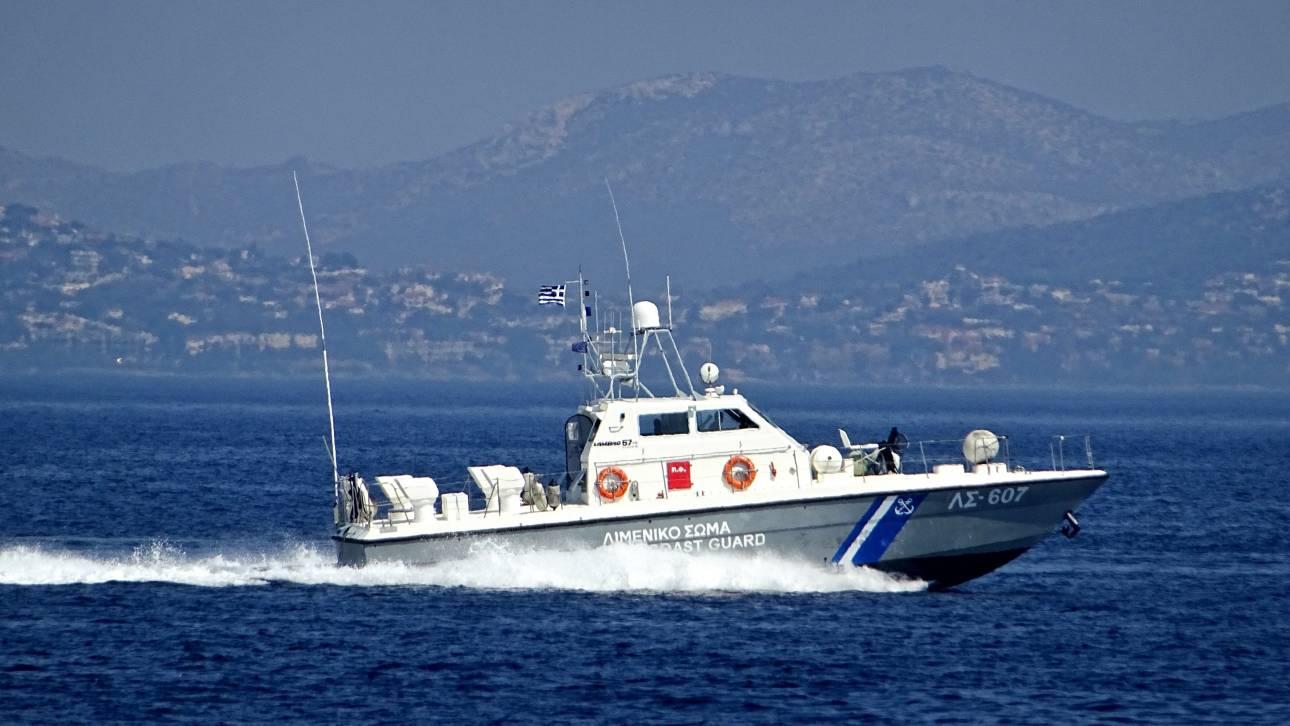 Συναγερμός στο Λιμενικό: Βυθίστηκε θαλαμηγός στον Αργολικό κόλπο