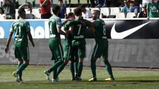 Super League: Ο Παναθηναϊκός νίκησε Απόλλωνα και ζέστη