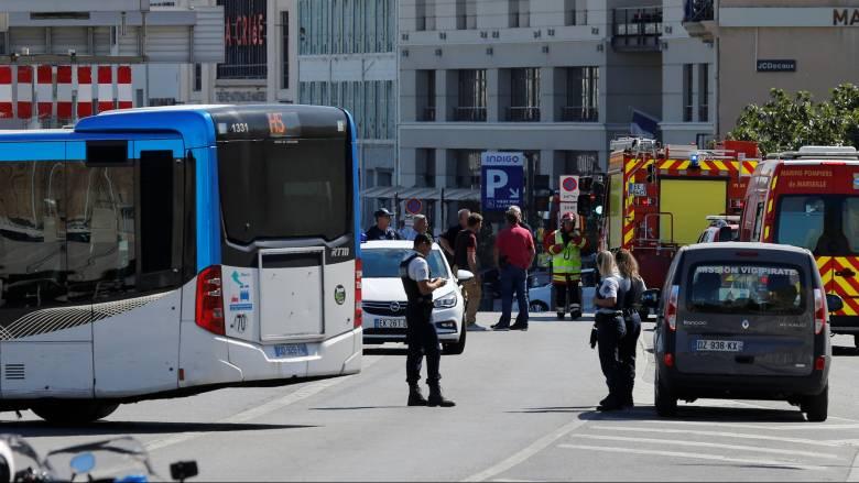 Επίθεση με οξύ δέχθηκαν Αμερικανίδες τουρίστριες στη Μασσαλία