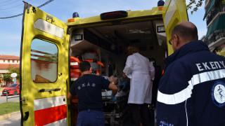 Τροχαίο δυστύχημα με δύο νεκρούς στην εθνική οδό Πατρών – Τρίπολης