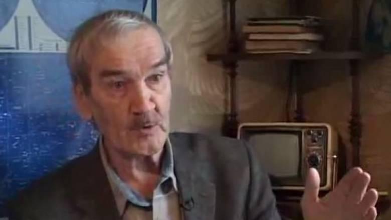 Πέθανε ο Στάνισλαβ Πετρόβ: Ο άνθρωπος που «έσωσε τον κόσμο» (vid)