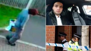 Λονδίνο: Βίντεο ντοκουμέντο με τον δράστη της επίθεσης (pics&vid)