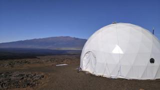 Έξι «Αρειανοί» μετά από οκτώ μήνες απομόνωσης είδαν ξανά το φως...της Χαβάης