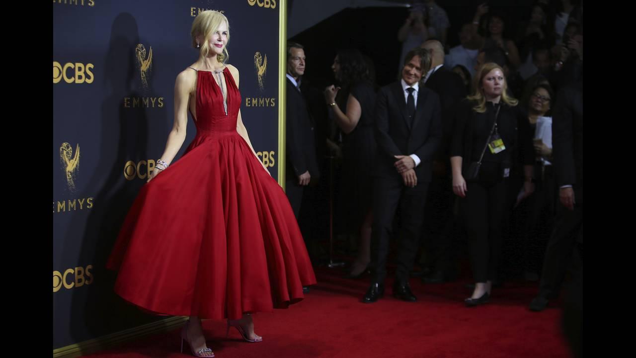 Nicole Kidman με Calvin Klein by Appointment.