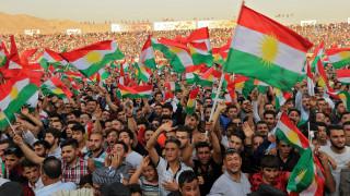 Ιράκ: To Ανώτατο Δικαστήριο αναστέλλει το δημοψήφισμα για την ανεξαρτησία Κουρδιστάν