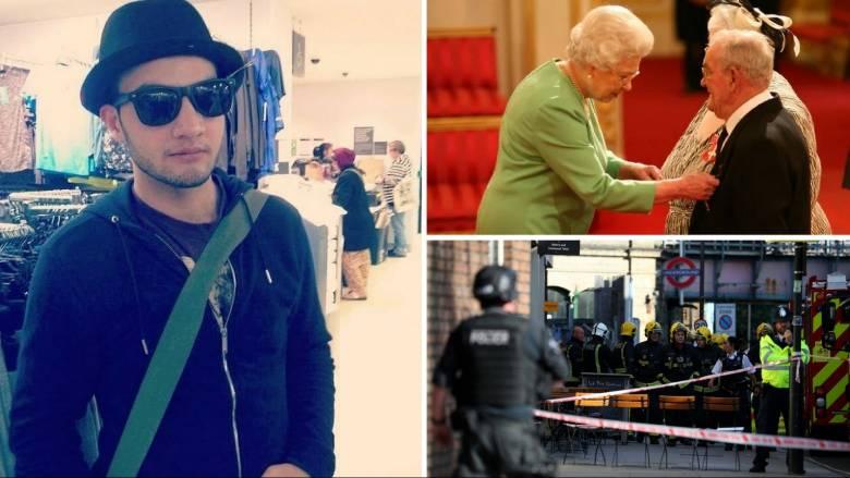 Λονδίνο: Σε ανάδοχη οικογένεια Βρετανών ζούσαν οι δύο συλληφθέντες για την επίθεση στο μετρό