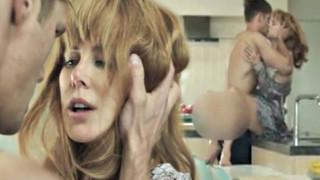 Emmys 2017: H Nικόλ Κίντμαν φέρνει την ενδοοικογενειακή βία στο φως