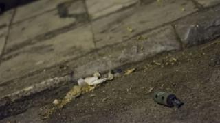 Διασωληνωμένος παραμένει ο έφηβος που συνελήφθη για τα επεισόδια στα Εξάρχεια