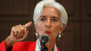 Λαγκάρντ: Το 2% της παγκόσμιας οικονομίας είναι μαύρο χρήμα