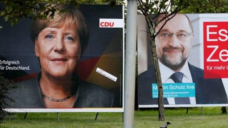Γερμανικές εκλογές 2017: Τι θα ψηφίσουν οι Γερμανοί επώνυμοι