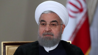 Προειδοποίηση Ρουχανί: Δεν είναι προς το συμφέρον των ΗΠΑ να αποσύρουν τη συμφωνία για τα πυρηνικά