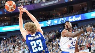 Eurobasket 2017: Top-10 με Θανάση Αντετοκούνμπο (vid)