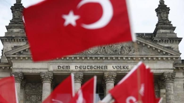 Το τουρκικό ΥΠΕΞ κάλεσε τον πρεσβευτή της Γερμανίας στην Άγκυρα – Δεύτερη φορά σε τρεις ημέρες