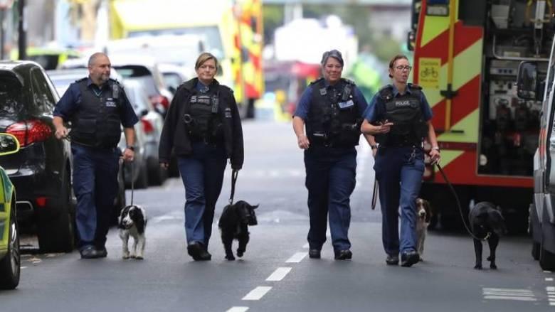 Λονδίνο: Δεν υπάρχουν αποδείξεις ότι η επίθεση στο μετρό ήταν έργο του ISIS