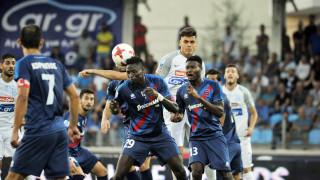 Super League: Ισοπαλία για ΠΑΣ και Πανιώνιο