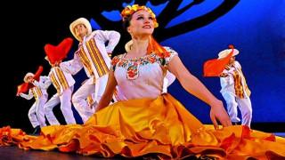 Amalia Hernández: Το Doodle της Google για τη σπουδαία χορεύτρια και χορογράφο (pics&vids)