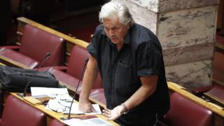 Θ. Παπαχριστόπουλος: Πήγα για μπάνιο στη Βούλα και δεν είδα καμια κηλίδα