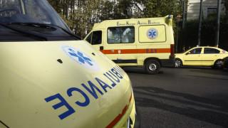 Πολύνεκρο τροχαίο στη Θεσσαλονίκη: Δύο μοτοσικλέτες συγκρούστηκαν με αυτοκίνητο (Pics&vid)