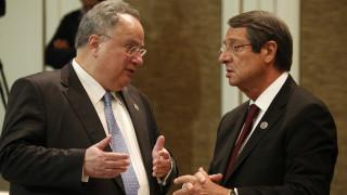 Άτυπο θεωρεί η κυπριακή πλευρά το έγγραφο Γκουτέρες – Να διατηρηθεί το κεκτημένο του, λέει ο Κοτζιάς