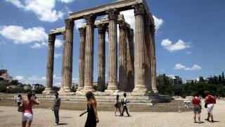 Την αποκατάσταση του Ναού του Ολυμπίου Διός αποφάσισε το ΚΑΣ