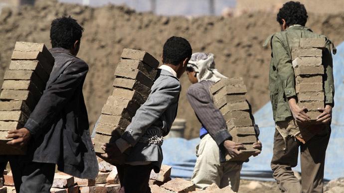 2millions living global slavery
