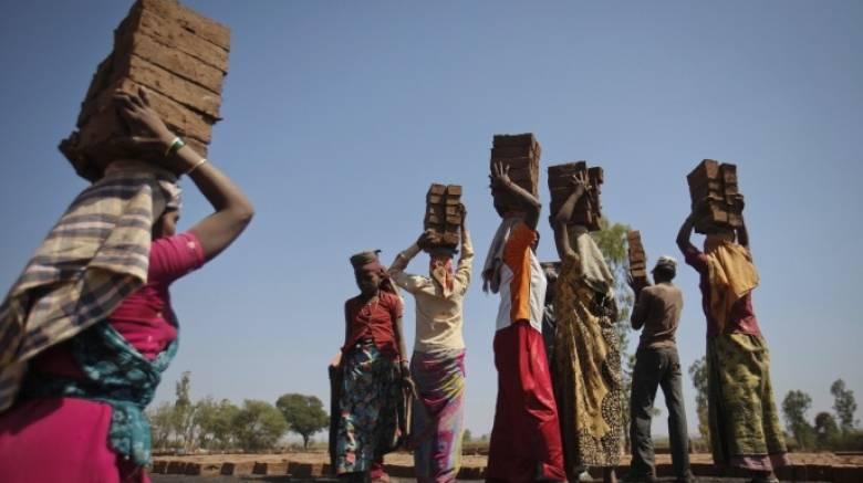Σαράντα εκατομμύρια σύγχρονοι δούλοι στον κόσμο