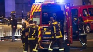 Γαλλία: Ακόμα αναζητείται ο άνθρωπος - κλειδί των επιθέσεων στο Παρίσι