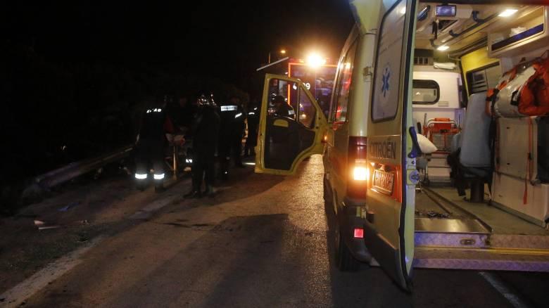 Θεσσαλονίκη: Εξαιρετικά κρίσιμη η κατάσταση της 18χρονης που τραυματίστηκε στο πολύνεκρο τροχαίο