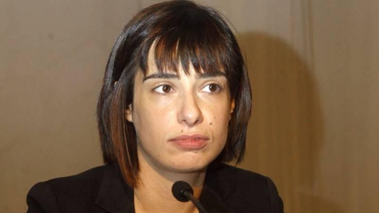 Ρ. Σβίγκου: Το πρόγραμμα της ΝΔ αποτυπώνει τις θέσεις του ΔΝΤ