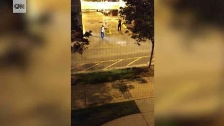 Αστυνομικός πυροβολεί θανάσιμα φοιτητή του Georgia Tech