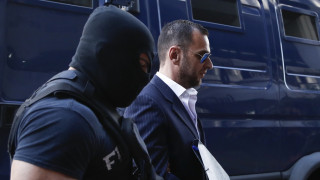Εντάλματα σύλληψης σε βάρος δύο Τούρκων για το Noor 1