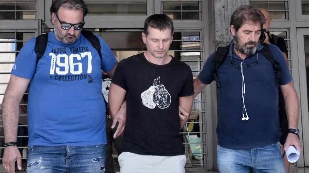 Δικαστική σύγκρουση Ρωσίας - ΗΠΑ για τον «μάγο των bitcoin» που συνελήφθη στη Χαλκιδική