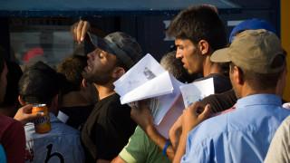 Οριακή η κατάσταση στις δομές φιλοξενίας προσφύγων στη Μυτιλήνη, τονίζει ο δήμαρχος της