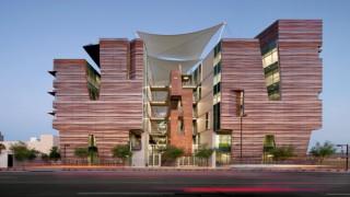 Τα σχολεία του μέλλοντος είναι ήδη εδώ - πώς επηρεάζει η αρχιτεκτονική την μάθηση