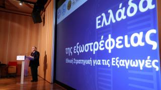 Ανοδική η πορεία των ελληνικών εξαγωγών στις διεθνείς αγορές