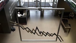 Με μικρή άνοδο έκλεισε το Χρηματιστήριο Αθηνών