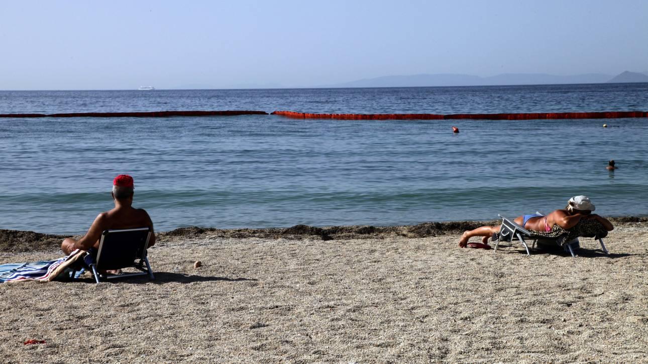 Ανδρέας Ξανθός: Καλεί εκ νέου τους πολίτες να μην κολυμπούν στις μολυσμένες περιοχές