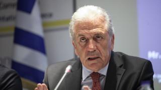 Αβραμόπουλος στο CNNi: Το κυβερνοέγκλημα είναι εργαλείο γεωπολιτικής στρατηγικής