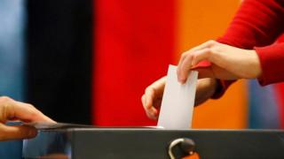 Σε «αναμονή» οι θεσμοί για τη νέα κυβέρνηση συνεργασίας στη Γερμανία