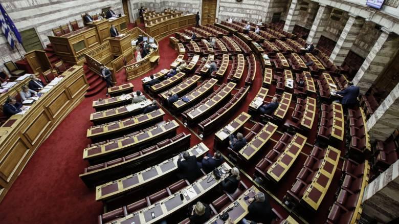 Αποσύρθηκε τελικά η τροπολογία μετά την «ανταρσία» ΑΝΕΛ και την στάση της Αντιπολίτευσης