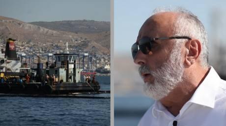 Αποκλειστικά στο CNN Greece o Παν. Κουρουμπλής:«Καλύτερη η εικόνα σε ένα μήνα από τώρα»
